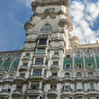 Stock Photo: Barolo Palace, emblematic building of Buenos Aires, Argentina