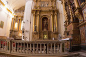 San Pedro Telmo Church, Buenos Aires, Argentina — Stock Photo