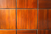 Sunlit Wooden Pattern — Stock Photo