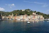 Portofino, itálie — Stock fotografie