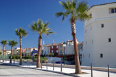 Port Grimaud — Stock Photo