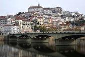 Coimbra, Portugal — Foto de Stock