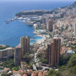 Principality of Monaco — Stock Photo #18716767