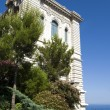 Stock Photo: Oceanographic Institute in Monaco