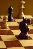 Chess — Stock Photo