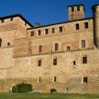 Royalty-Free Stock Photo: Castle of Grinzane Cavour