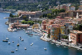 Villefranche, France — Stock Photo