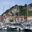 Port of Nice, French Riviera — Stock Photo #27752593