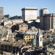 Genoa view — Stock Photo
