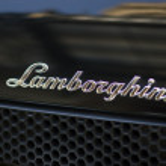 Lamborghini sports car — Stock Photo #33411325