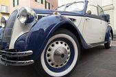 Klasické auto — Stock fotografie