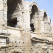 Stock Photo: Arles Amphitheatre