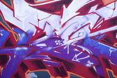 Graffiti — Foto Stock