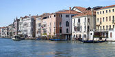 Venice and its Lagoon — Stock Photo