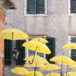 Umbrellas — Stock Photo #27673485