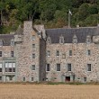 Stock Photo: Castle Menzies