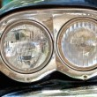 Headlight — Stock Photo #20566721