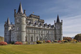 Inveraray Castle — Stock Photo