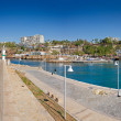 Antalya Yacht Harbour — Stock Photo #25292321