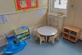 Day Nursery Class — Stock Photo