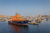 Lifeboat — Stock Photo