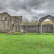 Inchmahome Priory	 — Stock Photo