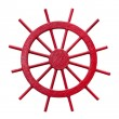 Stock Photo: Ship Wheel