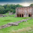 Stock Photo: Furness Abbey