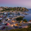 Antalya Harbour — Stock Photo