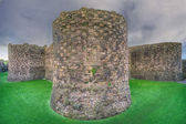 Beaumaris Castle — Stock Photo