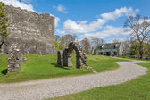Dunstaffnage Castle — Stock Photo