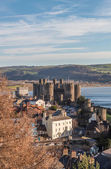 Conwy — Stock Photo