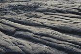 Textuur van grijze natuursteen — Stockfoto
