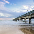 Stock Photo: Boscombe Pier