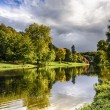 Lake At Stourhead — Stock Photo #29869243