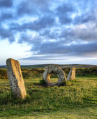 Men-An-Tol — Fotografia Stock