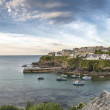 Port Isaac in Cornwall — Stock Photo #32654281