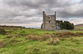A Cornish Tin Mine — Stock Photo
