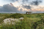 Lanyon Quoit in Cornwall — Stock Photo