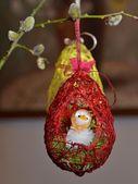 Jaja wielkanocne 9 — Zdjęcie stockowe