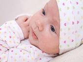 Newborn — Stock Photo
