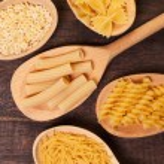 Pasta — Stock Photo #46368481