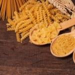 Pasta — Stock Photo #46368491