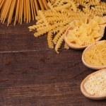 Pasta — Stock Photo #46368493