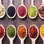 Spices — Stock Photo #47665551