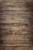 Background of old worn wooden planks — Stock Photo
