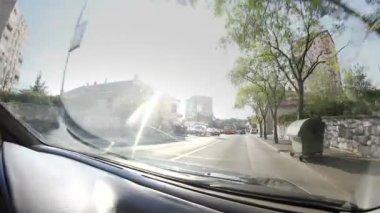 Drive — Stock Video