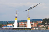Red Bull Air Race World Championship 2014 — Stockfoto