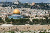 Heavenly Jerusalem — Stock Photo