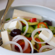 Постер, плакат: Greek salad
